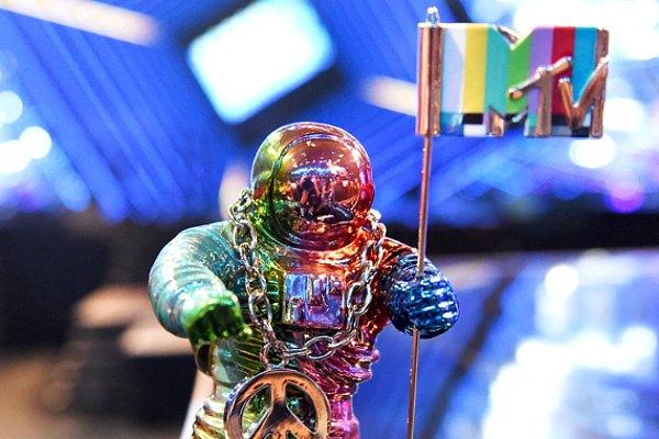 Radio Anak Muda_MTV VMA 2016