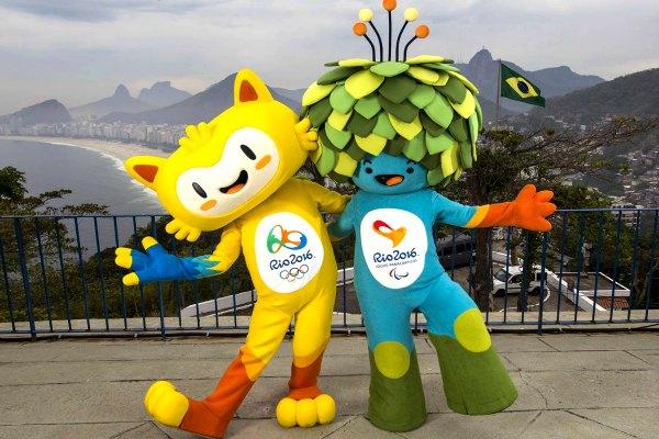 Radio Anak Muda_Olympic Mascot