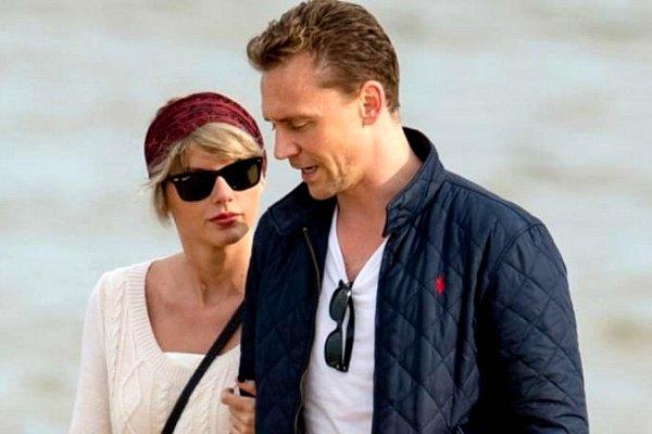 Radio Anak Muda_Taylor Swift & Tom Hiddleston