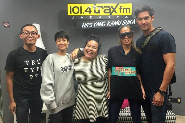 Radio Anak Muda_Ini Kisah Tiga Dara