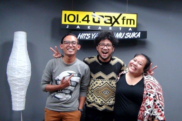Radio Anak Muda_kunto aji