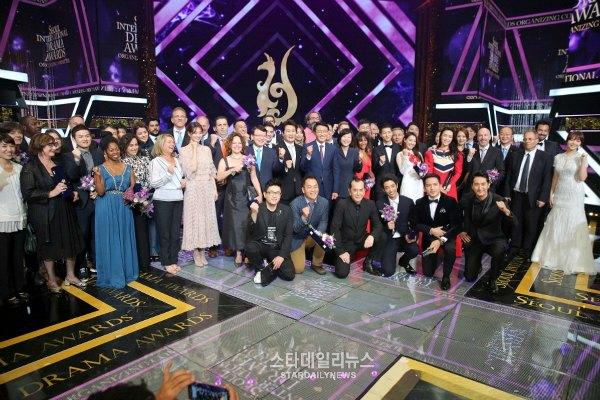 Radio Anak Muda_seoul drama awards 2016