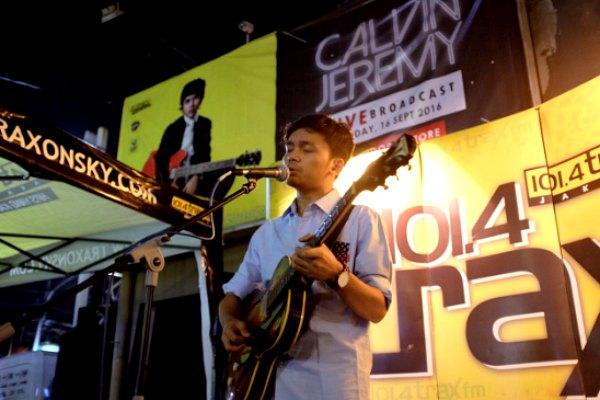 Radio Anak Muda_Calvin Jeremy