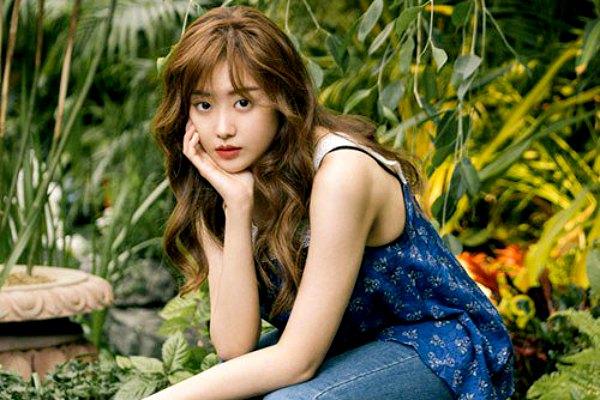 Dunia KPop_Song Ji Eun
