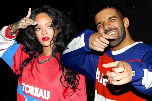 Radio Anak Muda_Rihanna & Drake