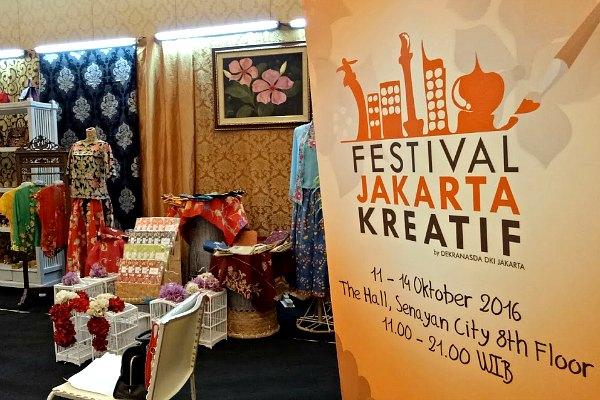 Radio Anak Muda_Festival Jakarta Kreatif