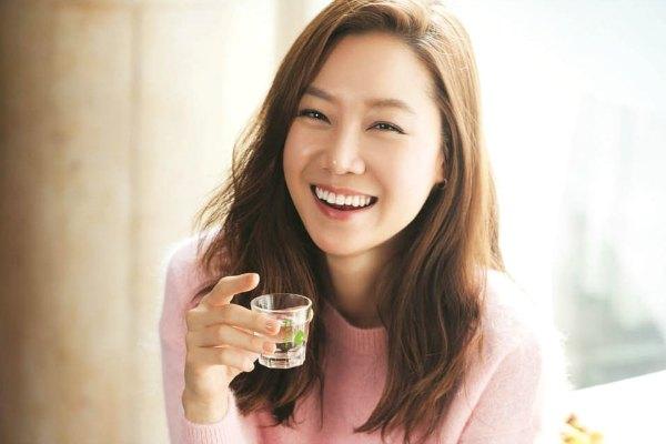 Dunia KPop_Gong Hyo Ji