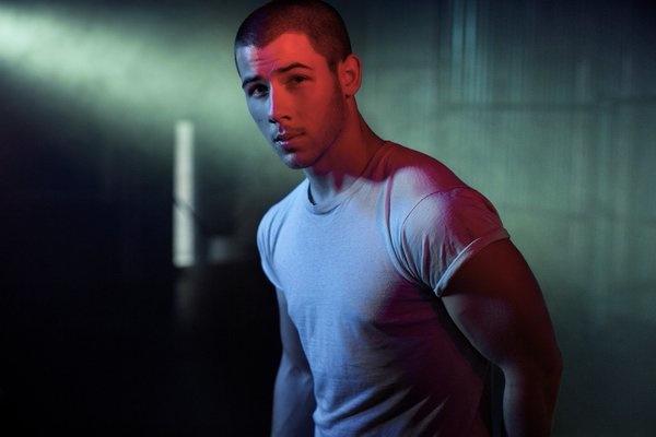 Radio Anak Muda_Nick Jonas