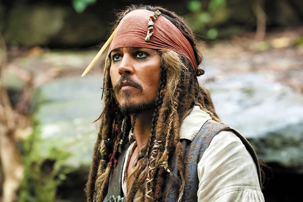 Radio Anak Muda_Johnny Depp