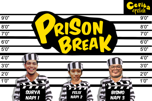 Radio Anak Muda_Prison break