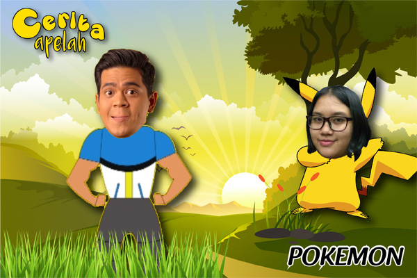 Radio Anak Muda_Pokemon
