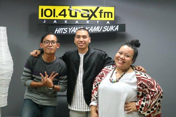 Radio Anak Muda_Rayi Putra