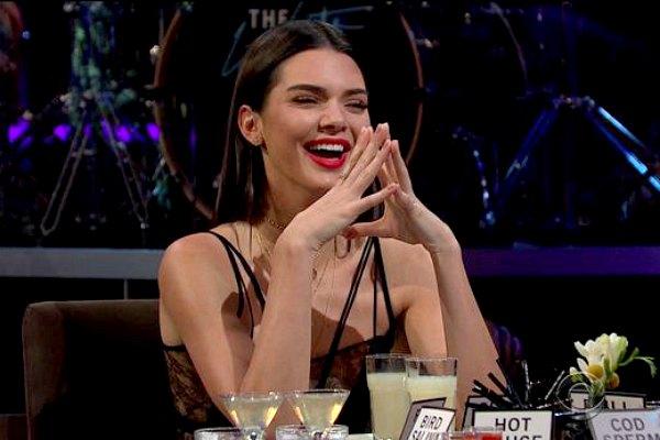 Radio Anak Muda_Kendall Jenner