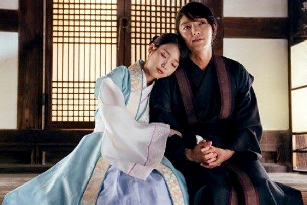 KPop_Scarlet Heart: Ryeo