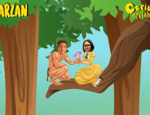 Cerita Apelah: Tarzan