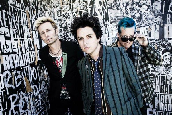 Radio Anak Muda_Green Day