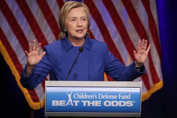 Radio Anak Muda_Hillary Clinton