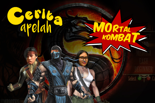 Radio Anak Muda_Mortal Combat