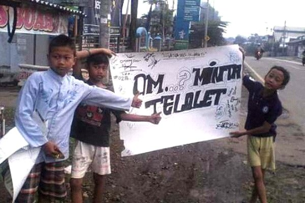 Radio Anak Muda_Telolet