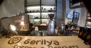 Radio Anak Muda_Gerilya Coffee and Roastery