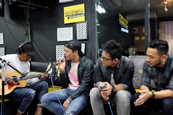 Radio Anak Muda_Noah