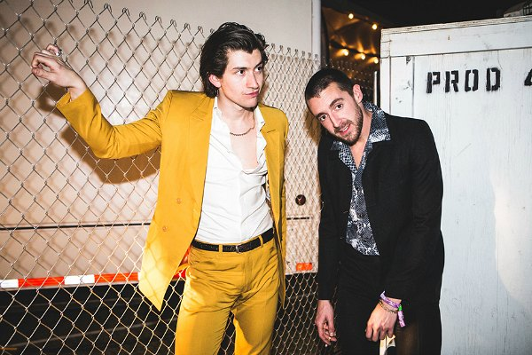 Radio Anak Muda_The Last Shadow Puppets