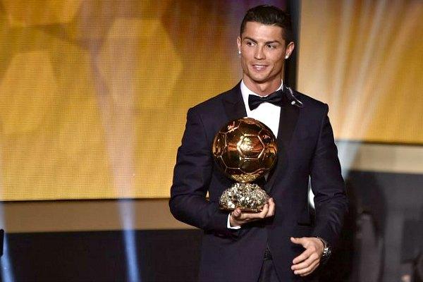 Radio Anak Muda_Cristiano Ronaldo