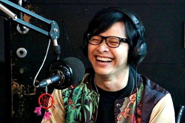 Radio Anak Muda_Armand Maulana
