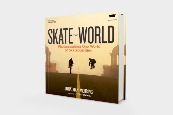 Radio Anak Muda_Skate the World
