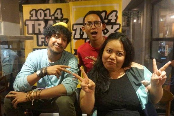 Radio Anak Muda_Teddy Adhitya
