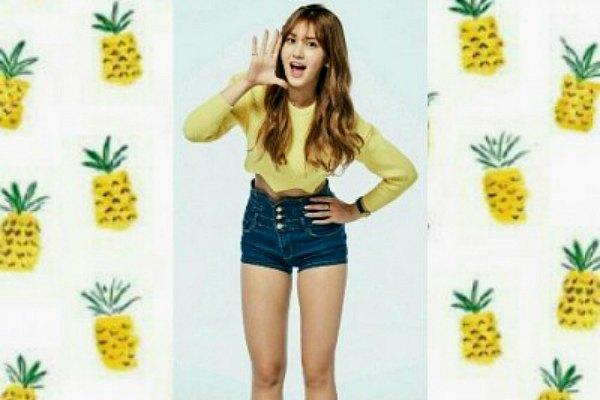Berita KPop_Jeon Somi