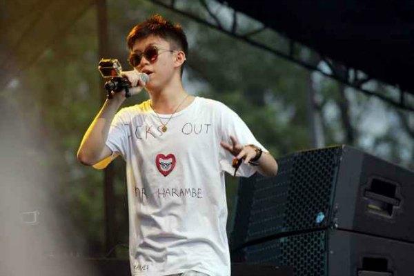 Radio Anak Muda_Rich Chigga
