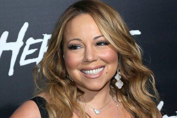 Radio Anak Muda_Mariah Carey