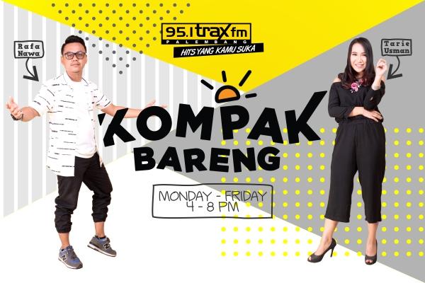 Radio Anak Muda_Kompak Bareng