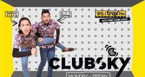 Radio Anak Muda_Clubsky