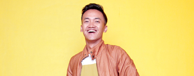 Radio Anak Muda_Firman Ibrahim
