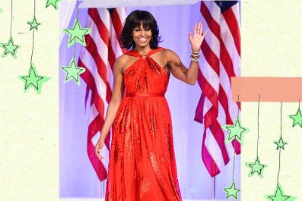 Radio Anak Muda_Michelle Obama