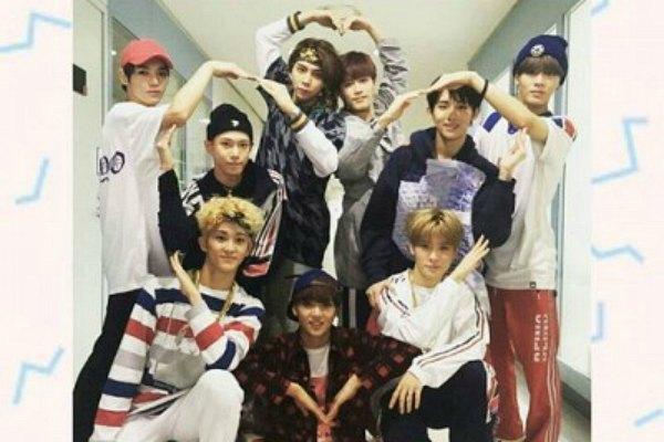Dunia KPop_SM Entertainment