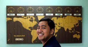 Radio Anak Muda_Pandji Pragiwaksono