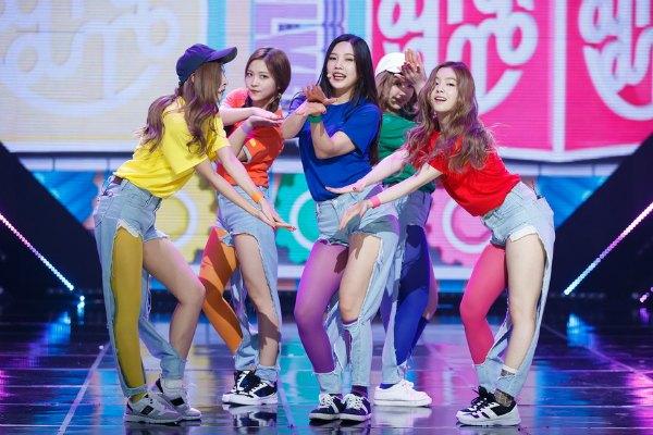 Dunia KPop_Red Velvet