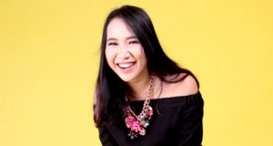 Radio Anak Muda_Tarie Usman