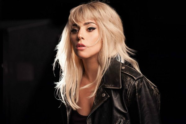 Radio Anak Muda_Lady Gaga