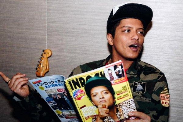 Radio Anak Muda_Bruno Mars
