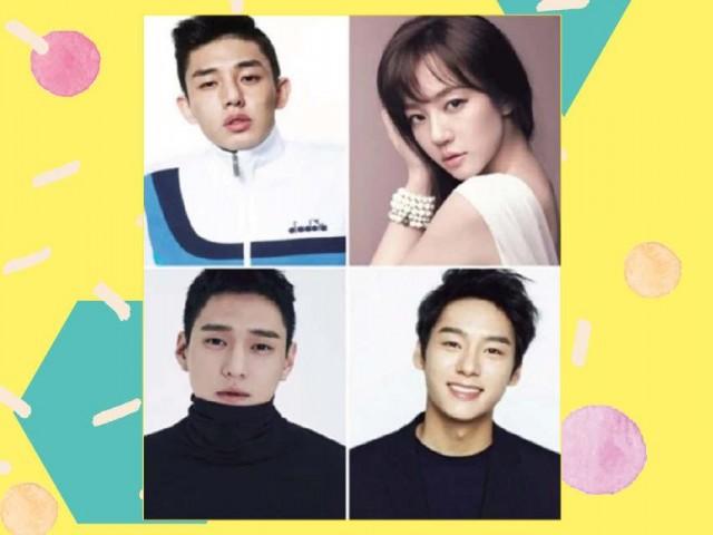 KPop_Drama Korea