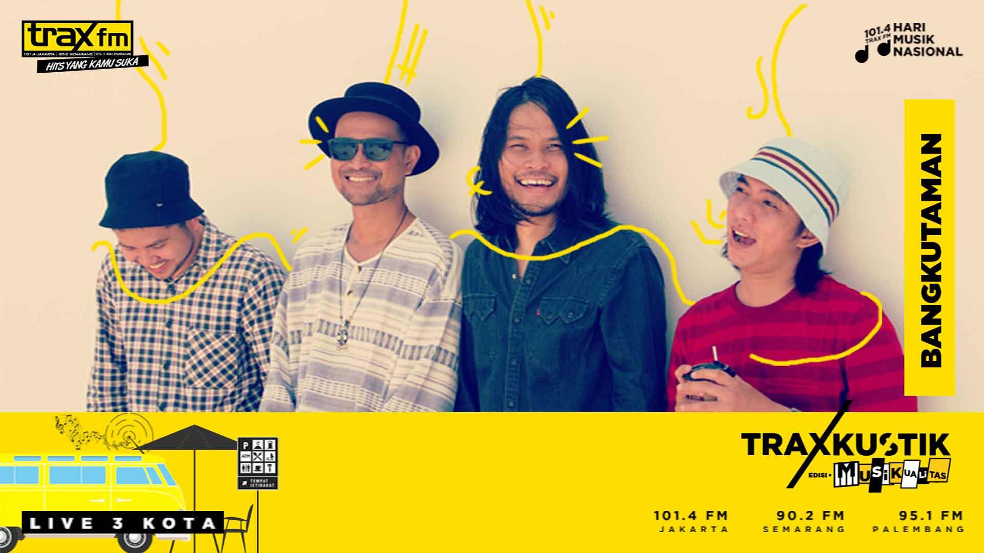 Radio Anak Muda_Bangkutaman