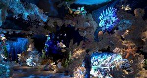Radio Anak Muda_Jakarta Aquarium
