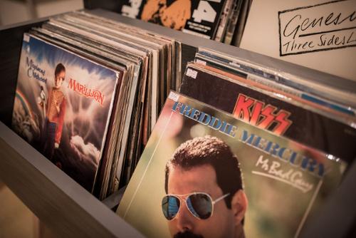Radio Anak Muda_Record Store Day