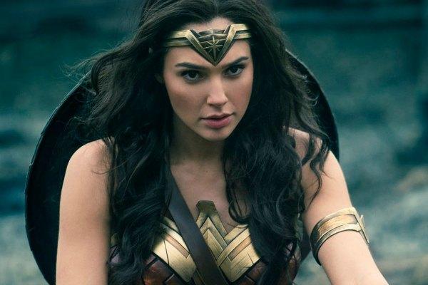 Radio Anak Muda_Wonder Woman