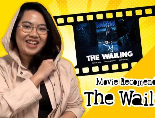 "#KSCORNER Movie Recomendation – ""The Wailing"""