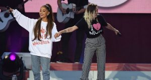 Radio Anak Muda_Ariana Grande